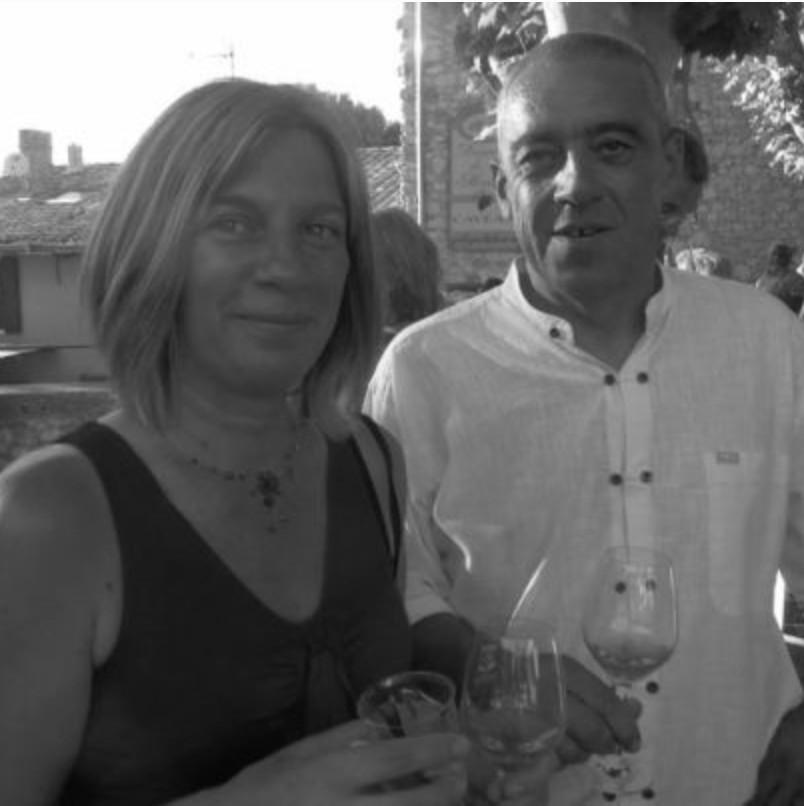 Sophie Boulet et Eric Urghetto – Domaine La Roubine