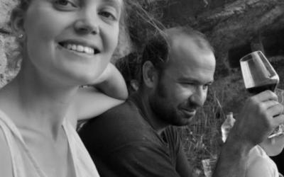 Clémentine Bouvéron et Gianlarco Antonuzi