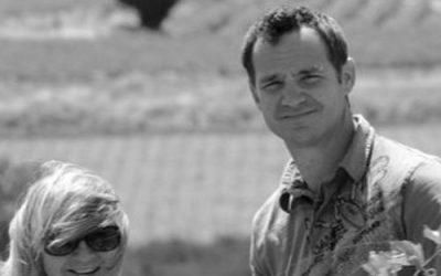 Nadine et Jacques Sire – Domaine des Schistes