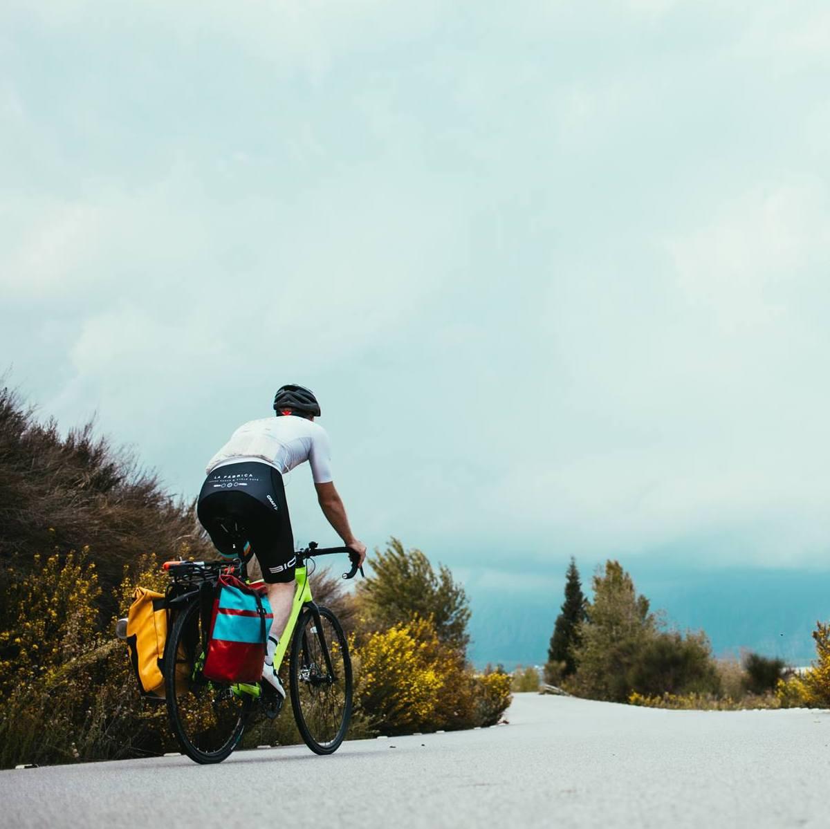 Tour de France du cidre, ép. 1 : Présentation