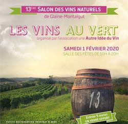 Les vins au vert @ Salle des Fêtes