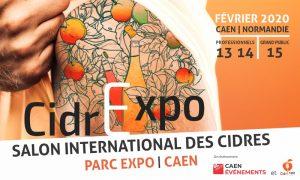 CidrExpo @ Parc des expositions de Caen