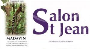 Madavin / Salon St Jean @ Greniers St Jean & Musée Jean Lurçat