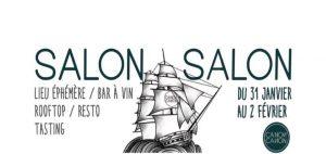 Salon Salon chez Canon Canon @ La Terrasse