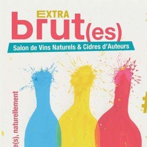 Extra-Brut(es) @ Les Sablons