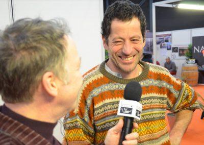 Dominique Hutin et Jacques Perritaz