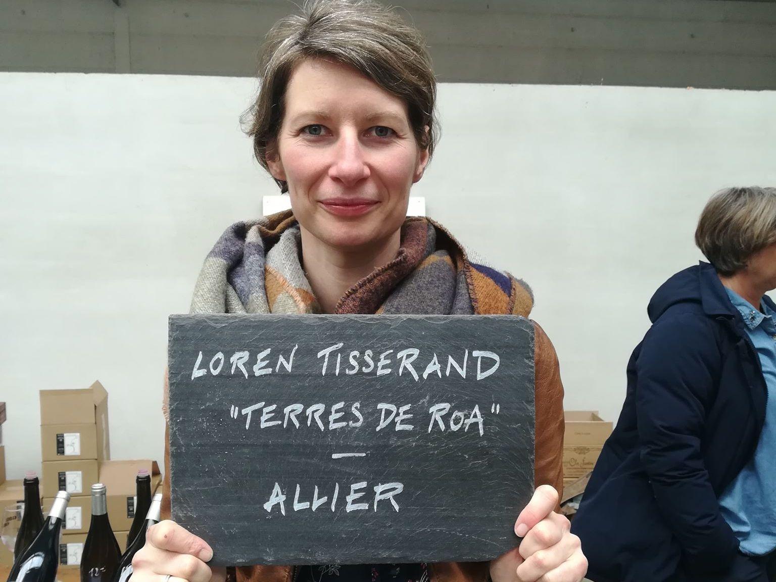 Immerpif, ép. 2 : C'était bien, chez Loren !