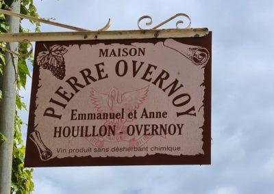 Pierre Overnoy