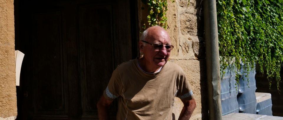 Pierre Overnoy, la voie du Jura