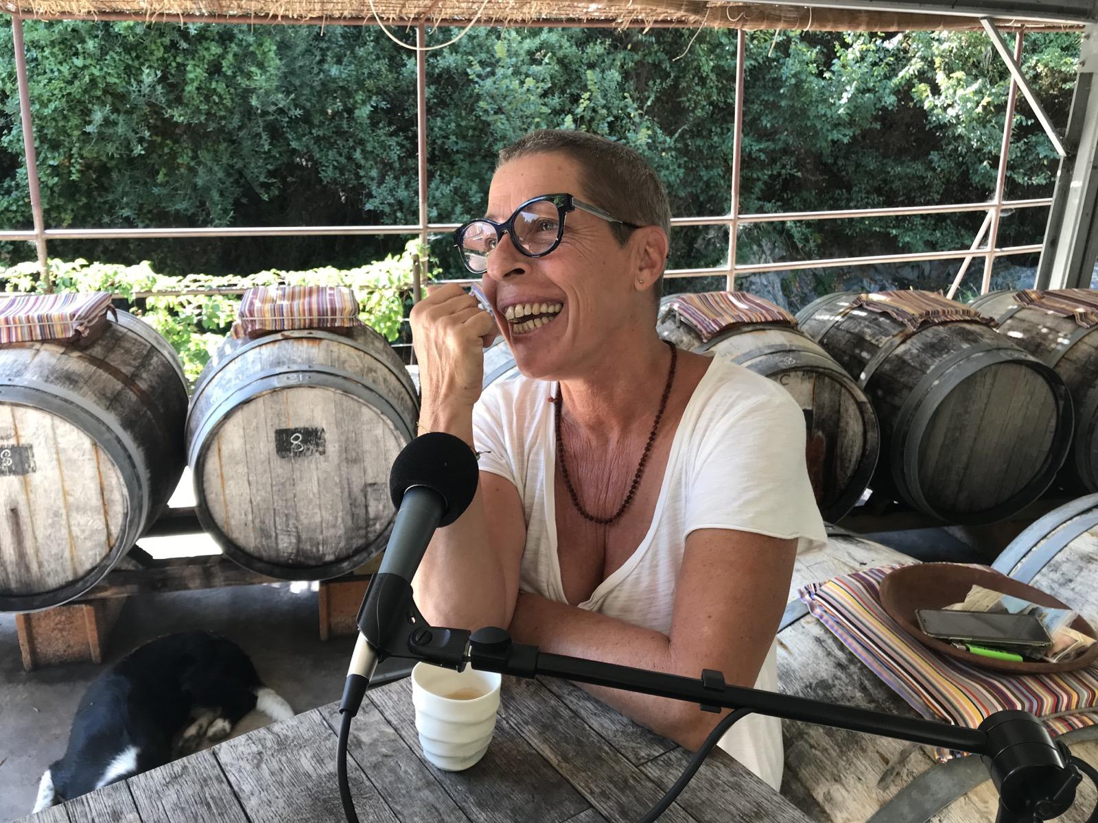 Filles de vignes, Ép. 2 : La mère est belle