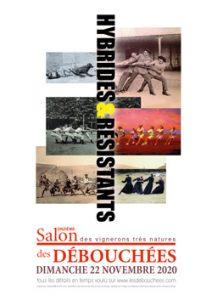 Salon des Débouchées @ Le Croiseur