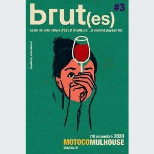 Salon Brut(es) @ Motoco - Mulhouse