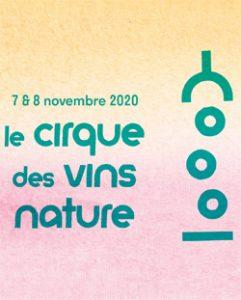 Le Cirque des Vins Nature @ La Grainerie