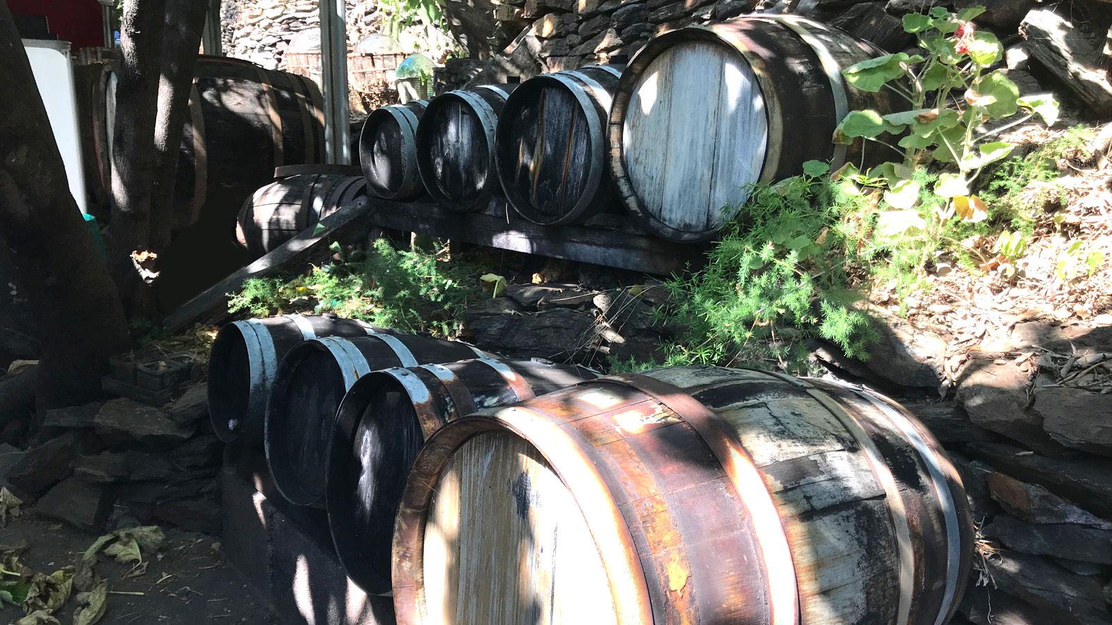 Natou Lefort : Le vinaigre balsamique, qu'est-ce que c'est ?