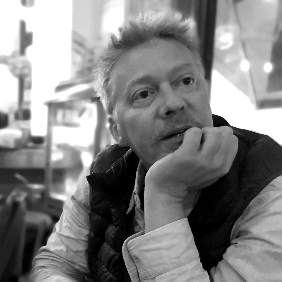 Sébastien Demorand, un an