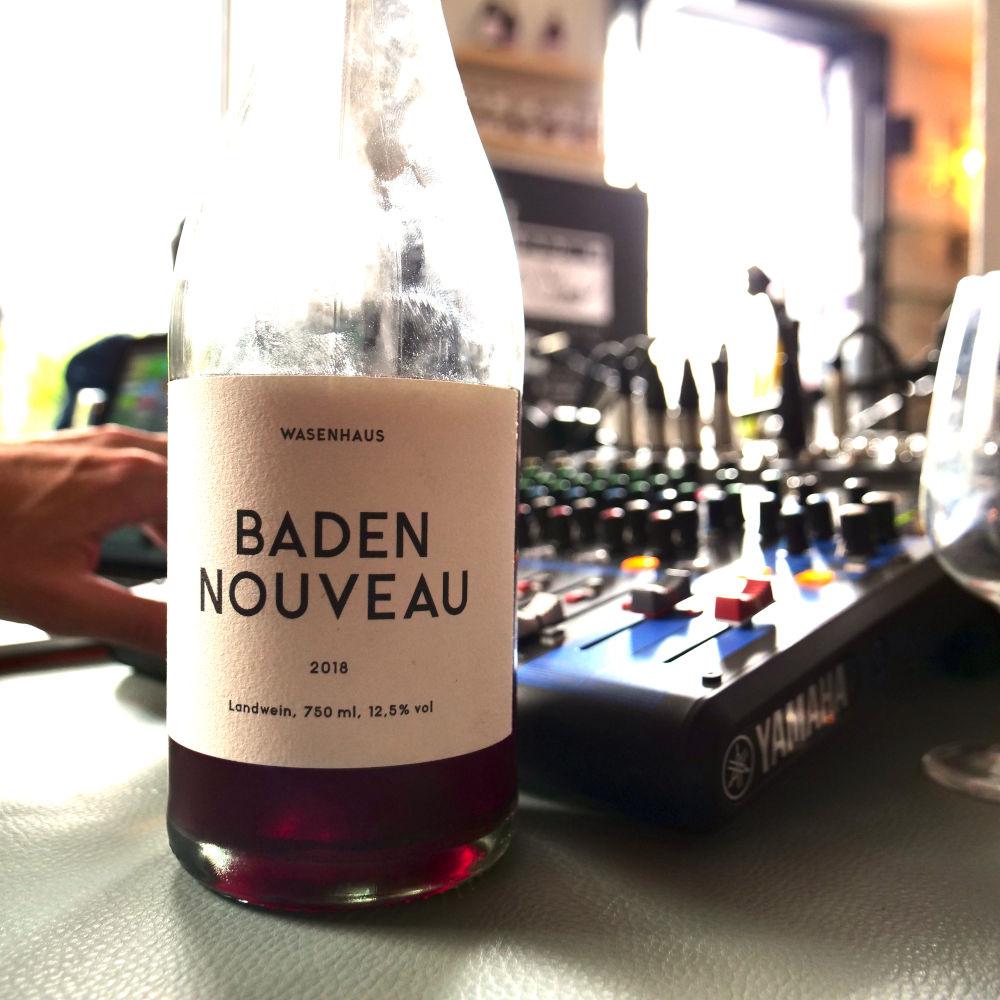 Plop Club #3 : Électro et vins d'outre-Rhin