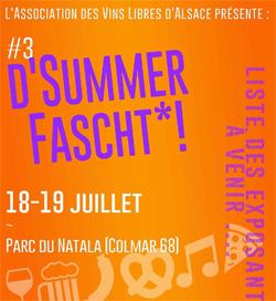 D'Summer Fascht @ Parc du Natala