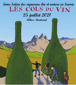 Les Cols du Vin