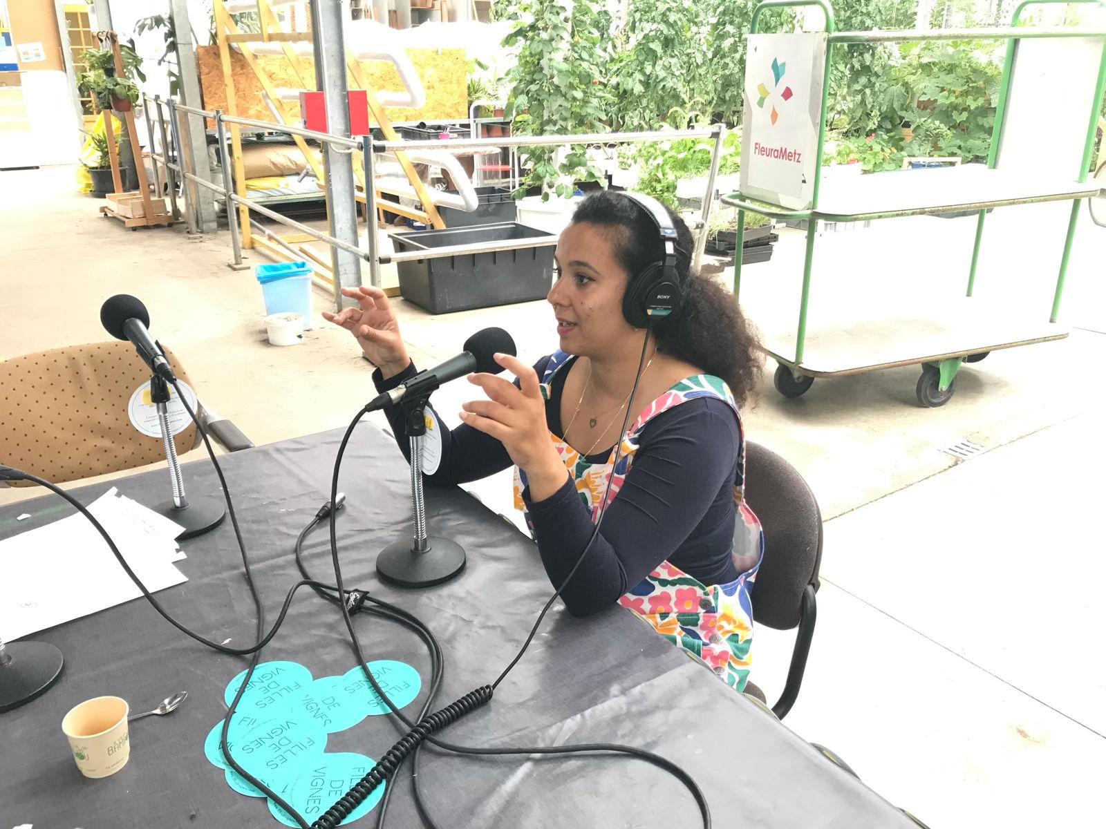 Ghita Taghi de Limoune : «Nous voulons végétaliser l'apéro»