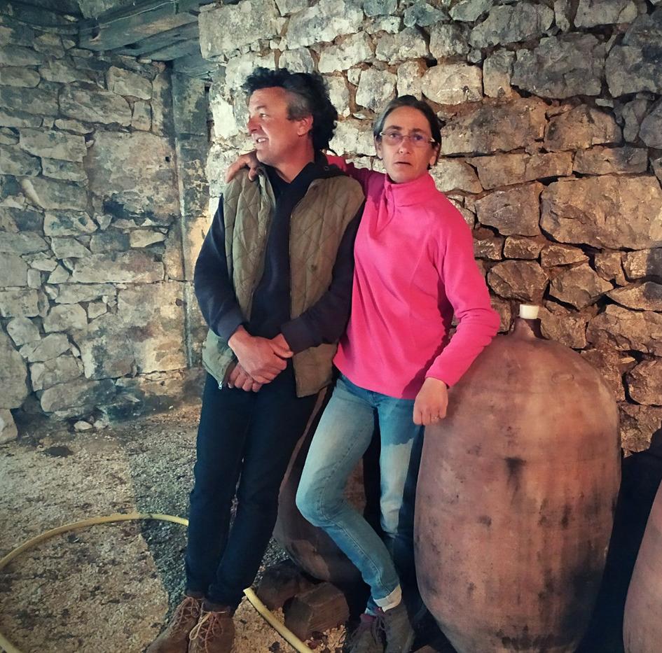 En attendant la 2e bouteille, ép. 4 : La philosophie y'a des maisons pour ça – Château Ponzac
