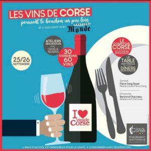 Les vins de Corse poussent le bouchon un peu loin @ Groupe Le Monde