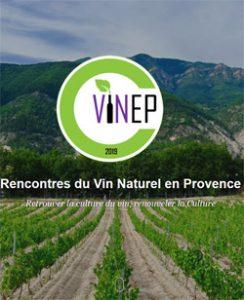 VINEP - Rencontres du vin naturel en provence @ Domaine de Glandève