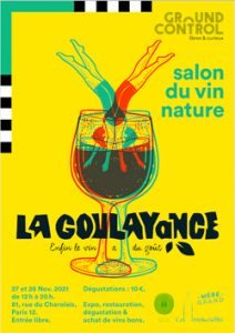La Goulayance @ Ground Control Gare de Lyon