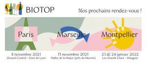 BIOTOP - Montpellier @ Aux Grands Chais